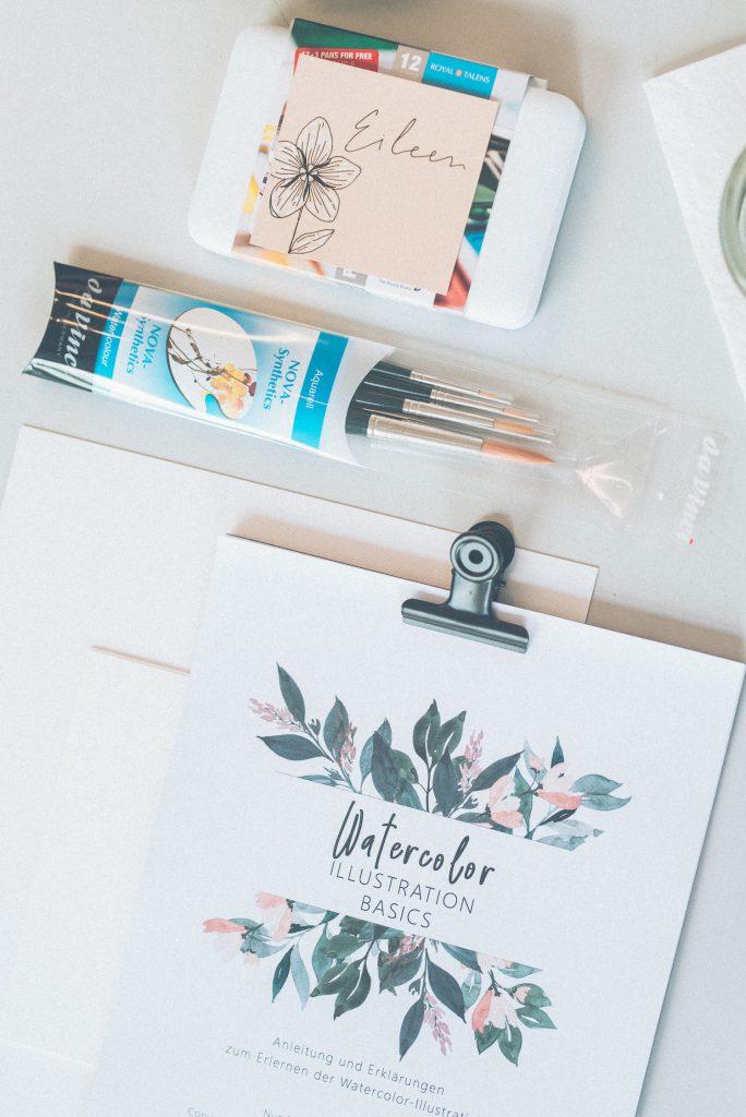 Watercolor-Workshop-Silberfabrik-1
